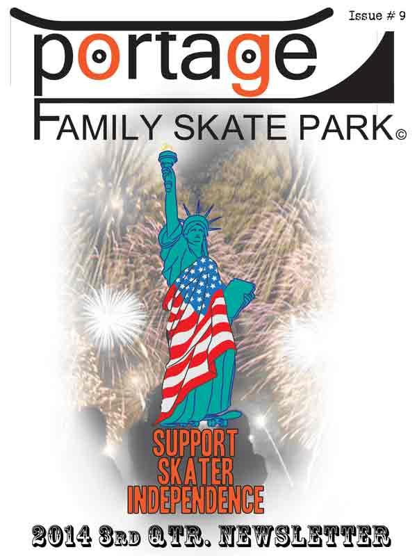 Support Skater Independence!