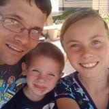 Kyle Little & Family