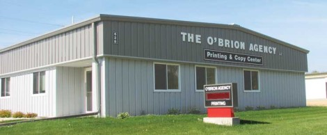 The O'Brion Agency