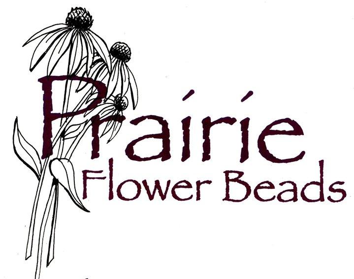Prairie Flower Beads