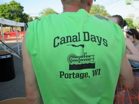 Canal Days