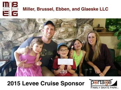 Miller, Brussell, Ebben and Glaeske LLC $75.00 Sponsor