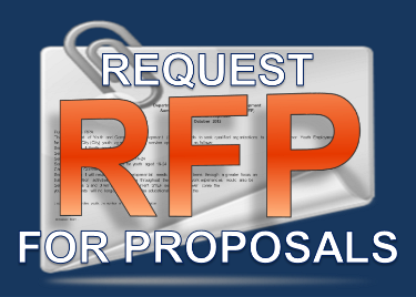 Request for Proposal for the City of Portage Skate Park design.