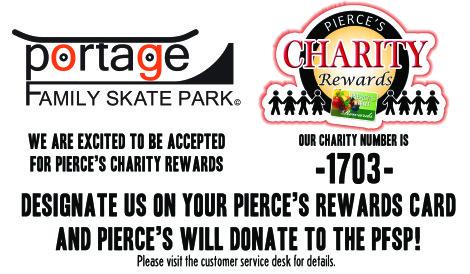 Piece's Rewards ad