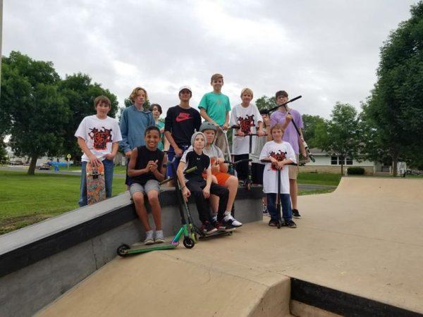 What makes Go Skate Day! 2018